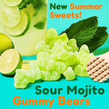 Gummy Bear Mojito